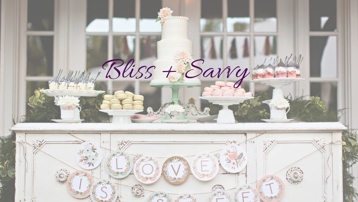 Wedding Planning Mentorship and Business Advice by Bliss + Savvy