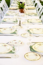 Photo by Sasha Reiko Wedding Planning by Perfectly Posh Events