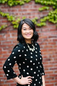 Huoy Chen, Seattle Wedding Planner and Event Coordinator | Kelly Lemon Photography