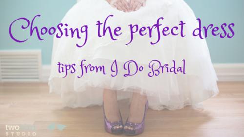 I Do Bridal|Perfectly Posh Events