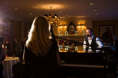 La Vie Photography | Dueling Pianos | Perfectly Posh Events