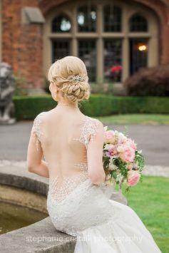 Stephanie Cristalli Photography | Perfectly Posh Events | Thornewood Castle