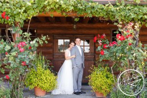 Amelia Soper Photography | Perfectly Posh Events, Seattle Wedding Planner | Kiana Lodge Wedding