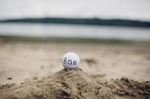 Edgewater House Wedding, Gig Harbor, WA | Beachfront wedding date photo ideas | Seattle Wedding Planner, Perfectly Posh Events | Mike Fiechtner Photography