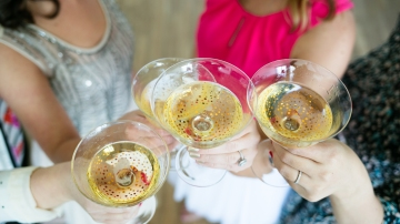 Wedding Planner Education | Nikki Closser Photography | Perfectly Posh Events