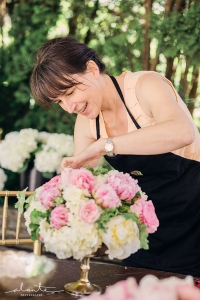 Floral workshop with Floressence and Perfectly Posh Events