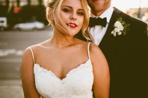Tawni + Blake Sodo Park Wedding | Photos by Andria Lindquist