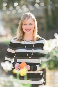 Wedding Planner and Mentor Holly Patton | Photo by Alante Photography