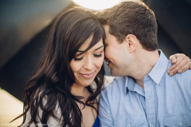 Seattle Engagement Shoot | Perfectly Posh Events, Seattle Wedding Planner | Mike Fiechtner Photography