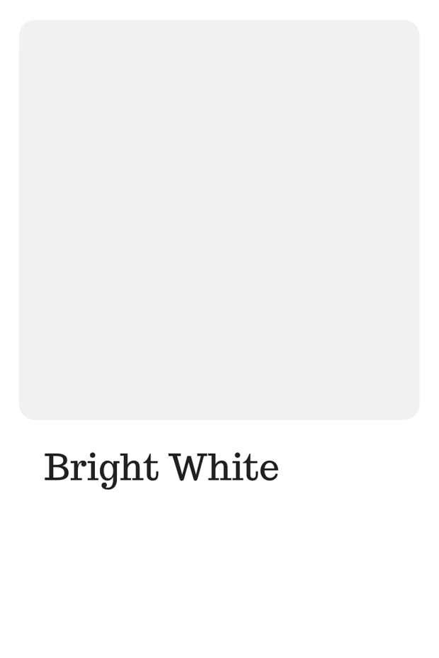 Shades of White to use in your wedding   Pantone Color, Bright White   Perfectly Posh Events