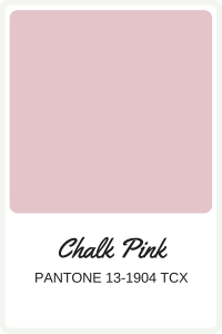 Shades of Pink to use in your wedding | Pantone Color, Brilliant Pink | Perfectly Posh Events